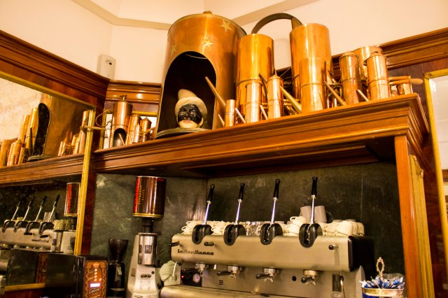 GRAN CAFE 2
